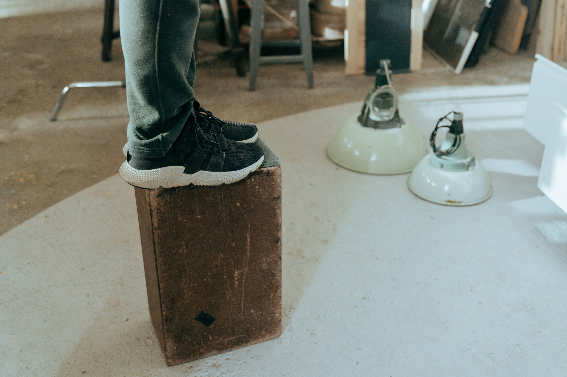 6 Tips For Purchasing Your New Shoes